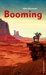Booming, de Mika Biermann, éditions Anacharsis