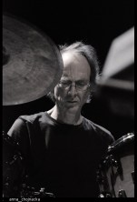 Chris Cutler © Anna Chojnacka