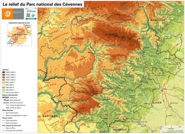 Parc national des Cévennes. Sur les traces des Camisards, une chronique de Thomas Gayrard dans délibéré