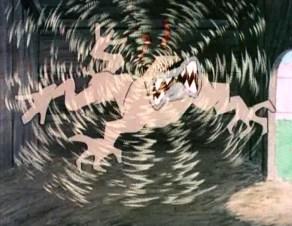 Tex Avery, Cock-a-Doodle-Dog (analyse par Nicolas Witkowski)
