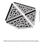 Pavillon de l'Arsenal, Paris Haussmann, modèle de ville