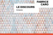 <em>Le Discours</em> de Fabrice Caro, pour aider Nosferatu à lutter contre sa sinistrose