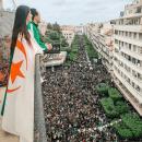 Le carnaval d'Alger