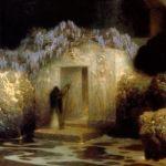 Ferdinand Keller - Le Tombeau de Böcklin (1902) - Un fait divers analysé par Edouard Launet