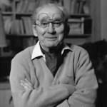 Gérard Genette à l'honneur des chroniques avéryennes de Nicolas Witkowski