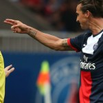 Ibrahimovic vs Toulouse