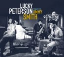 Lucky Peterson, ensouvenir de JimmySmith