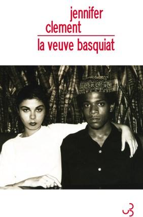 Jennifer Clement, La Veuve Basquiat, traduit de l'anglais (États-Unis) par Michel Marny, Christian Bourgois éditeur, 2016. Une ordonnance littéraire d'Hélène Quanquin dans délibéré