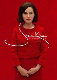 Jackie, de Pablo Larraín, avec Natalie Portman, Peter Sarsgaard, Greta Gerwig, Billy Crudup