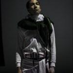 Trajal Harrell - Le fantôme de Montpellier rencontre le samouraï