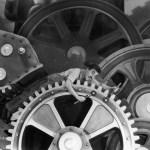 Charlie Chaplin, Les Temps modernes. Une chronique de Gilles Pétel