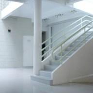 La Ménagerie de verre (le hall, détail)