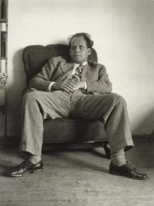 Sergueï Eisenstein, années 1930 © Archivo Manuel Álvarez Bravo, S.C.