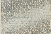 Roque Dalton, correspondance clandestine(4)