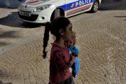 Roms, ville fermée