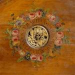Sébastien Érard clavecin piano Scarlatti rosace