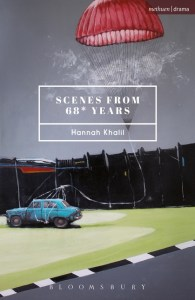 Hannah Khalil, Scenes from 68* years