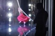 Silence, on danse