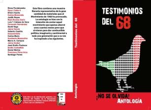 Testimonios del 68, Para Leer en Libertad