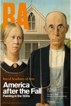 America after the fall: paintings of the 1930's, Royal Academy of Arts (Londres), jusqu'au 4 juin 2018