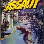 Assaut, de John Carpenter