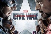 <em>Captain America &#8211; Civil War</em>, Renaissance de la Tragédie