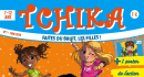 <em></noscript>Tchika</em>, le magazine plein de super-pouvoirs pour mini-miss