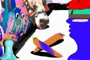 Chaumont, le graphisme en marchant