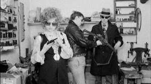 """Photogramme du film de Fassbinder """"L'amour est plus froid que le lac"""""""