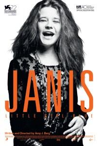 Janis joplin Little girl blue amy j. Berg