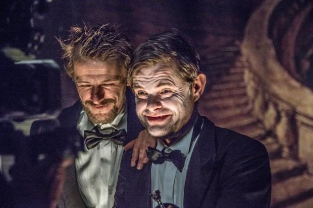 Frank Castorf, Die Kabale der Scheinheiligen. Das Leben des Hern de Molière © Just Loomis