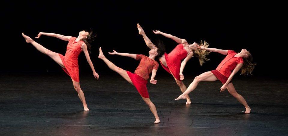 Ballet de l'Opéra de Lyon. Grosse Fugue, Maguy Marin ©Stofleth