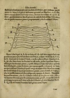 Nicola Sabbattini, Pratica di fabricar scene e machine ne' teatri, 1638. Un article de Nina Leger dans délibéré