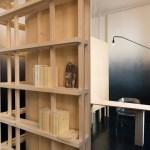 """Studio Quetzal: """"Immersed office"""". Photo: Lothaire Hucki. Un article d'Anne-Marie Fèvre dans délibéré"""