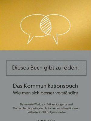 Das Kommunikationsbuch