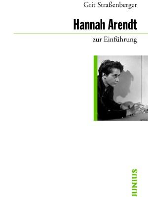Hannah Arendt zur Einführung