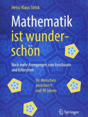 Mathematik ist wunderschön