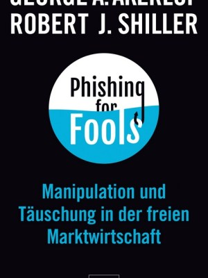Phishing for Fools