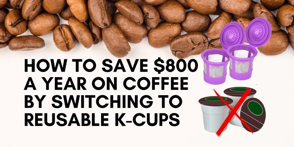 reusable k-cups