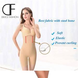Belly Shaper 2 – Beige