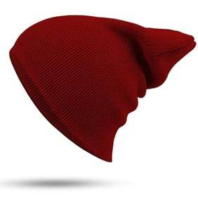 Bonnet Fashion – Rouge