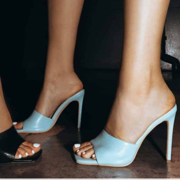 Sandales – Victoria