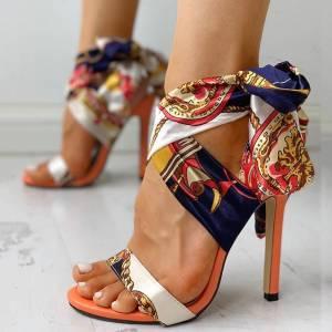 Sandales – Natalie