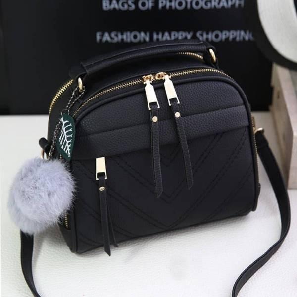 PU Leather Handbag for Women 3