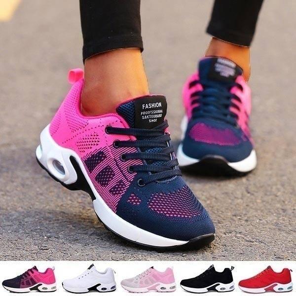 Chaussures de Sport baskets femme chaussures de course 1