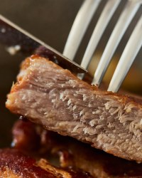 Juicy Pork Steak Recipe