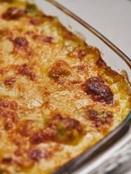keto cheese broccoli casserole recipe