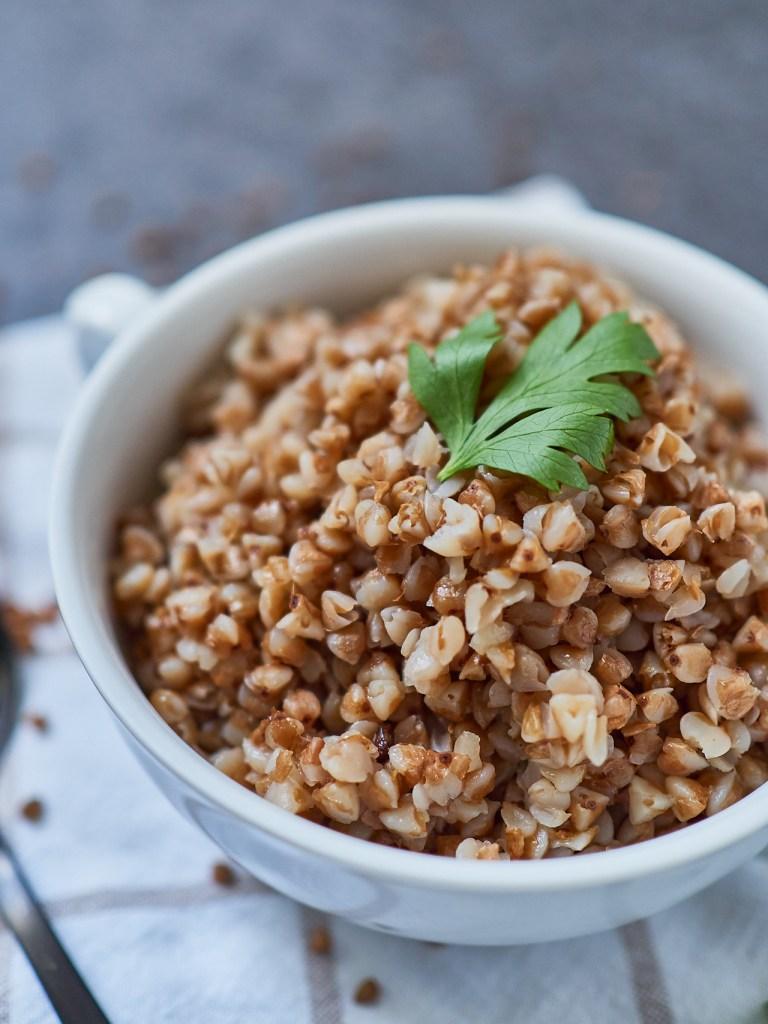 How To Cook Buckwheat?