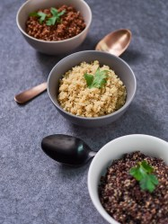 how to boil quinoa