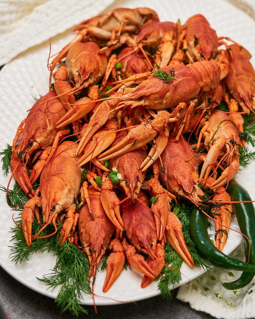 boiled crawfish recipe